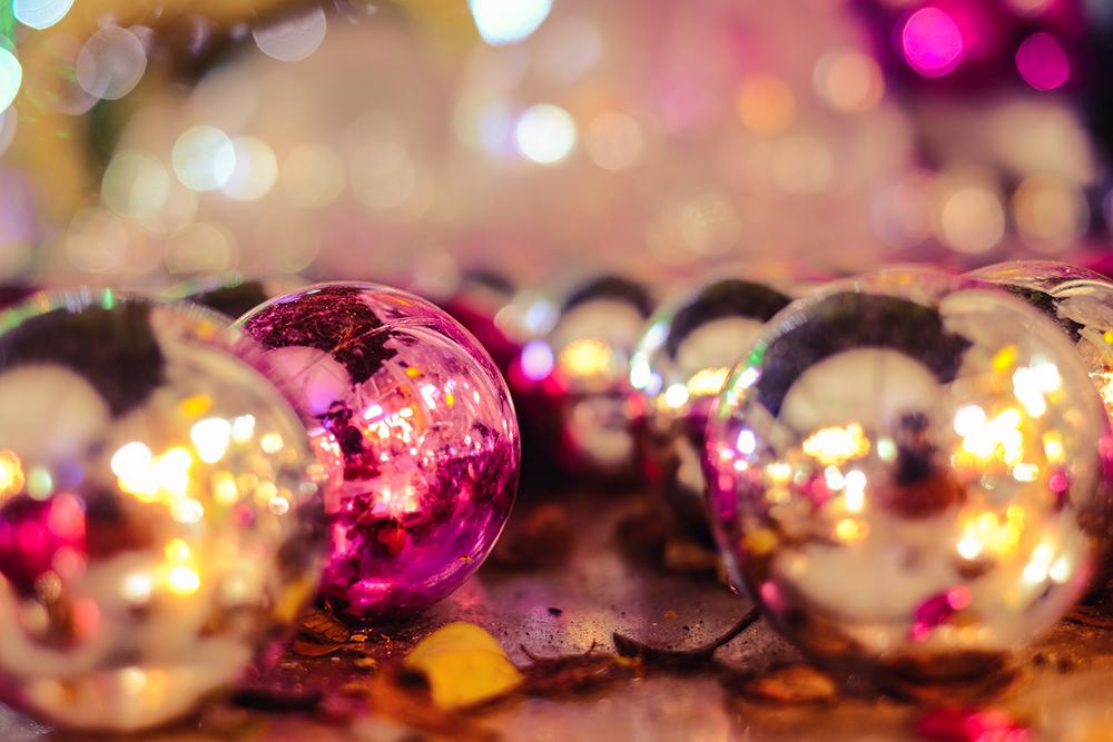 Christmas ornament holiday predictions