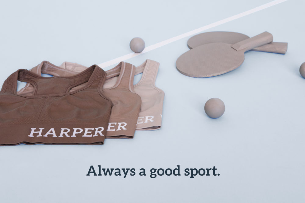 harper wilde sports bra new style option