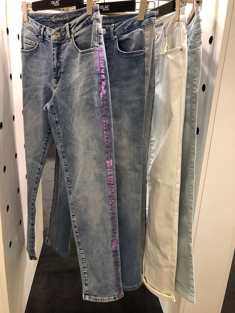 Colac Jeans