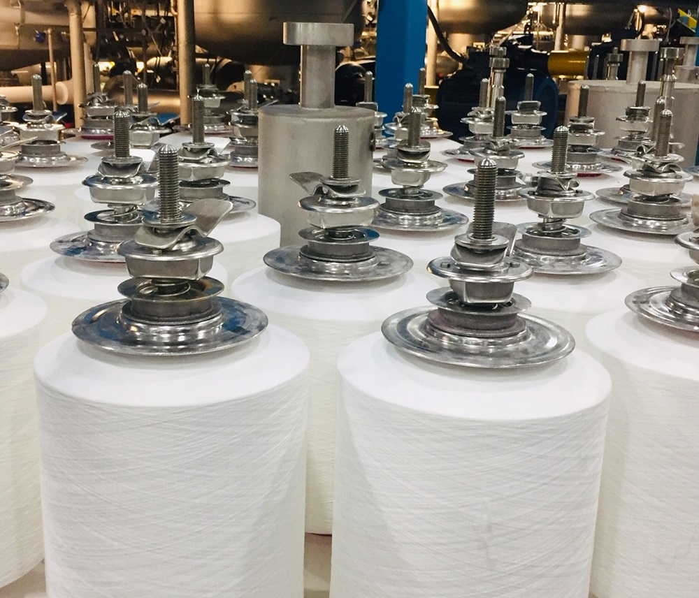 Boosting US Textile Supply Chain, Meridian Opens Modern Yarn Dyeing
