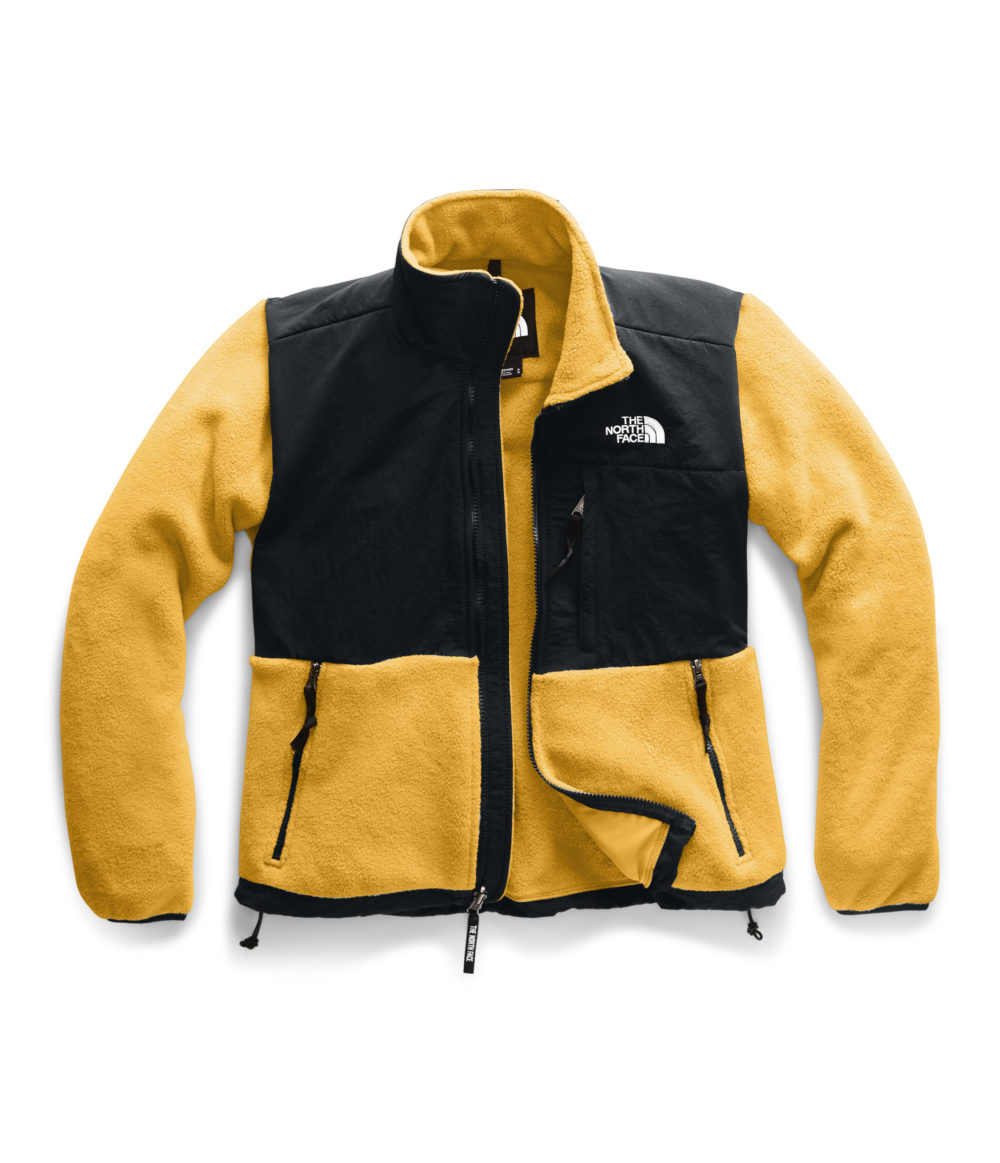 Outdoor jacket from The North Face