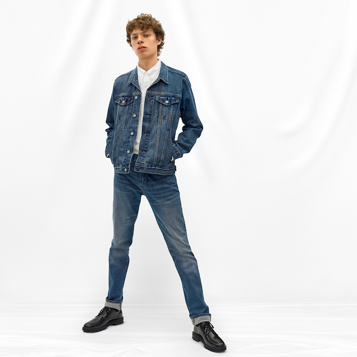 Gap denim campaign