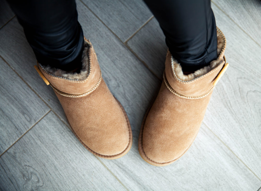 Ugg and Deckers are suing Target for infringing on the boot brand's popular design