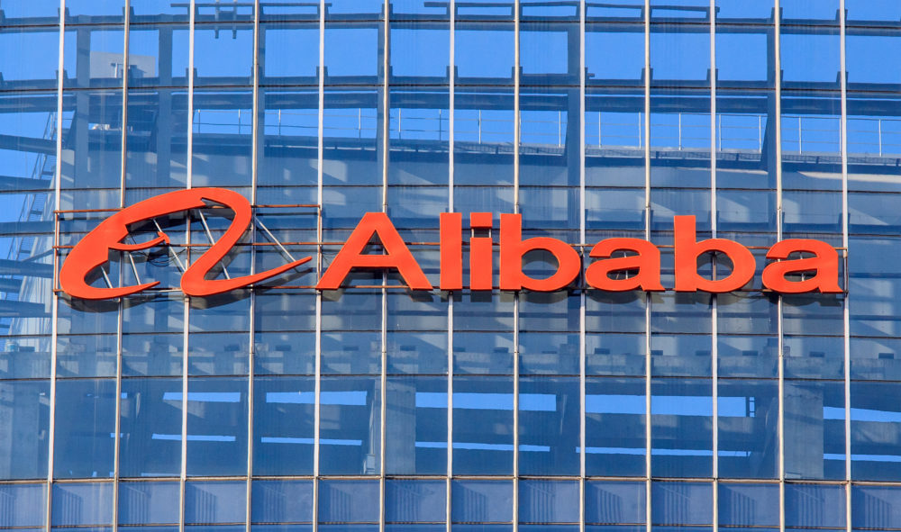 Alibaba has announced a new program to empower US small businesses