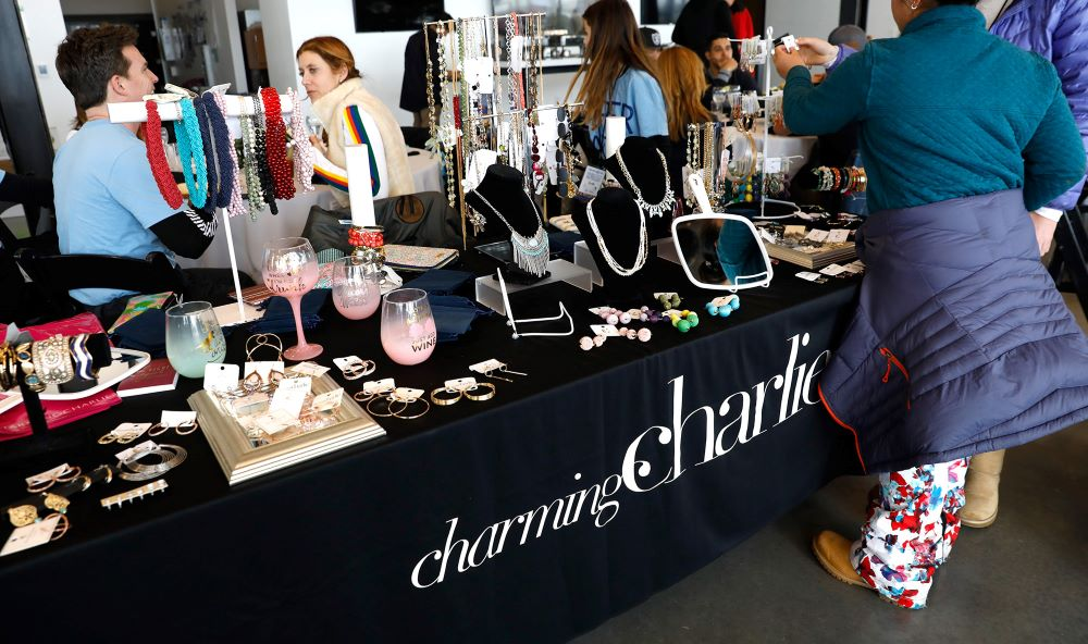 charming charlie files for second bankruptcy in two years