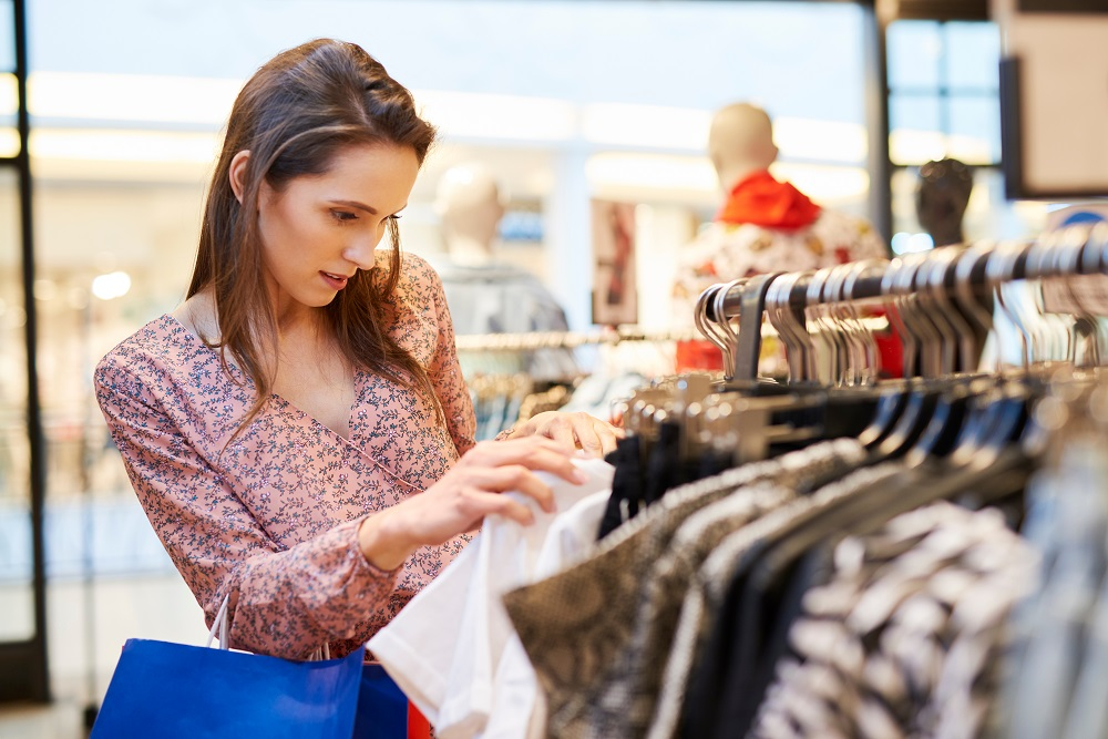clothing and footwear us consumer spending june 2019