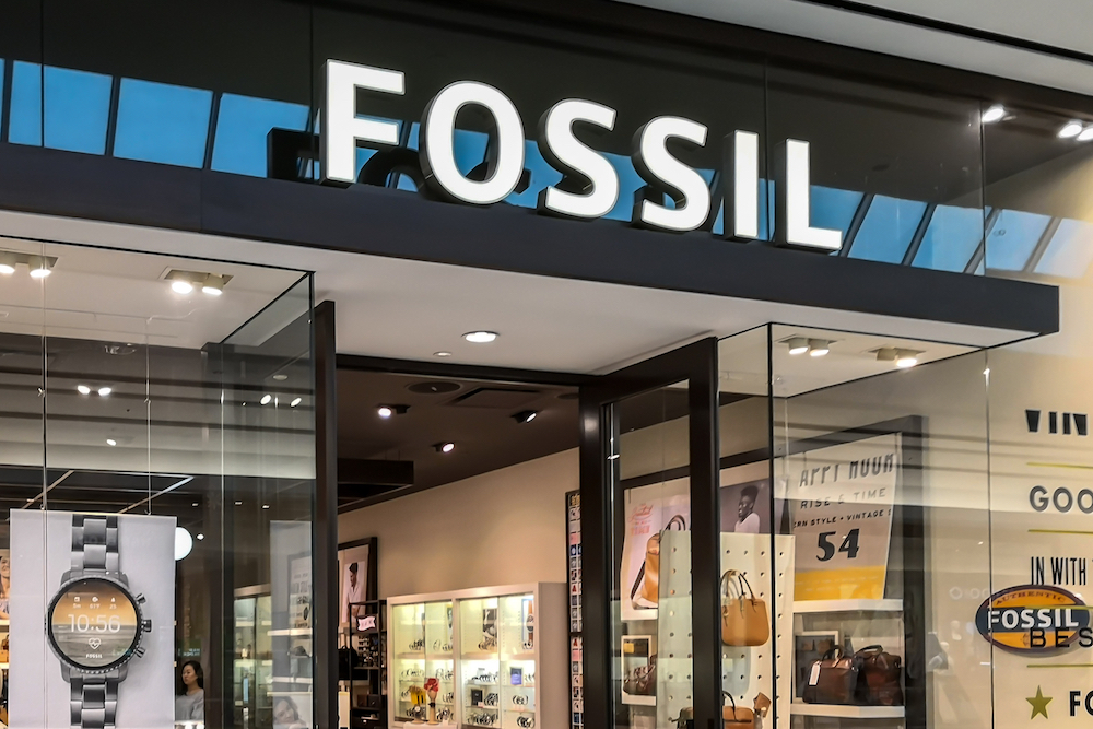 fossil is involved in a supreme court battle that could determine trademark law in the future
