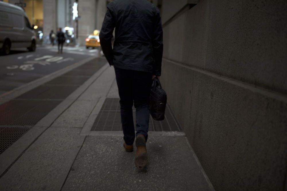 negative business outlook goldman sachs