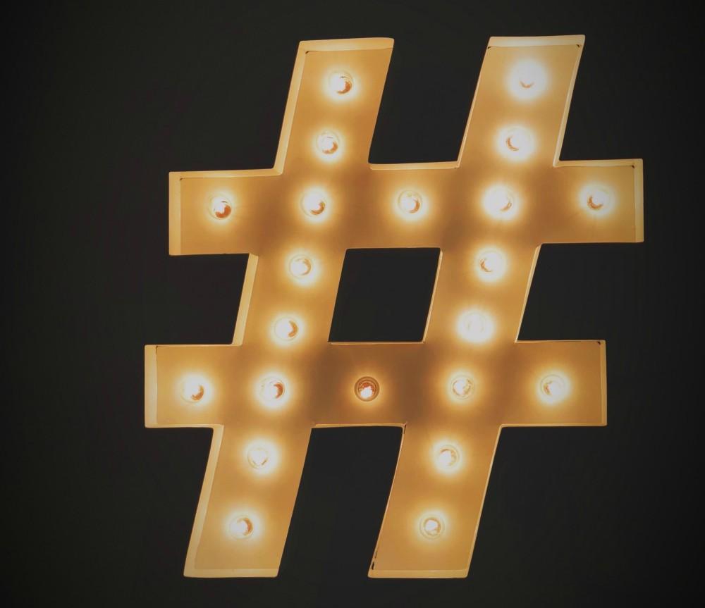 instagram sustainable fashion hashtag