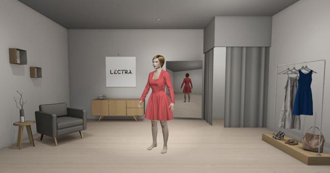 Lectra's new Modaris V8R2 software improves patternmaking.