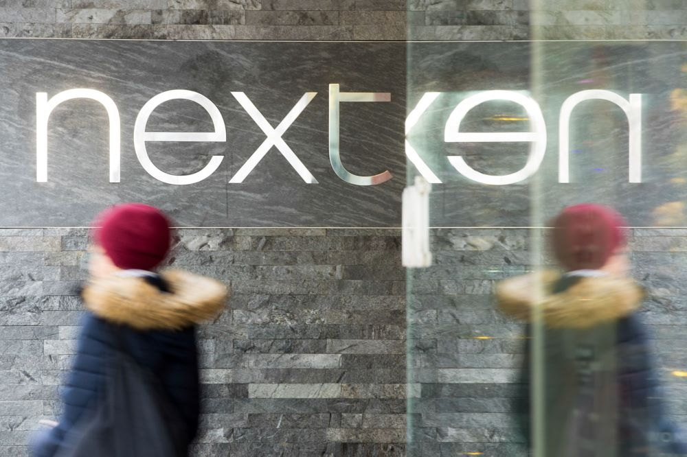 next plc financial results