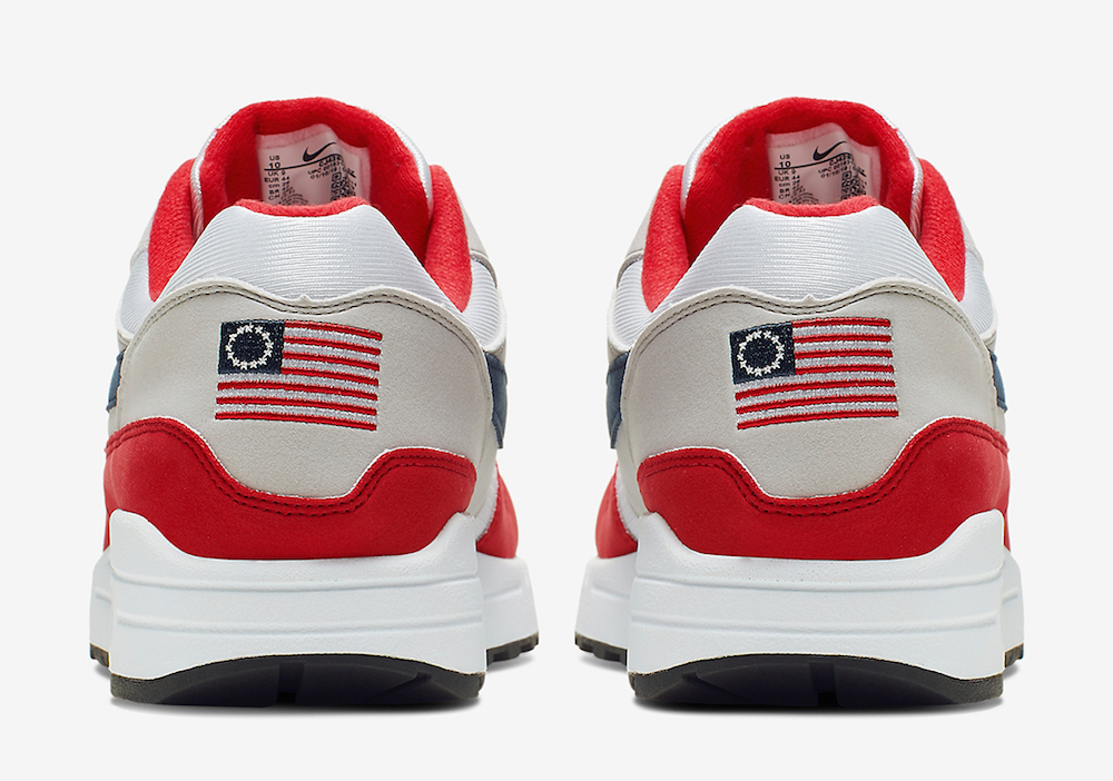 nike's cancelled air max 1 usa