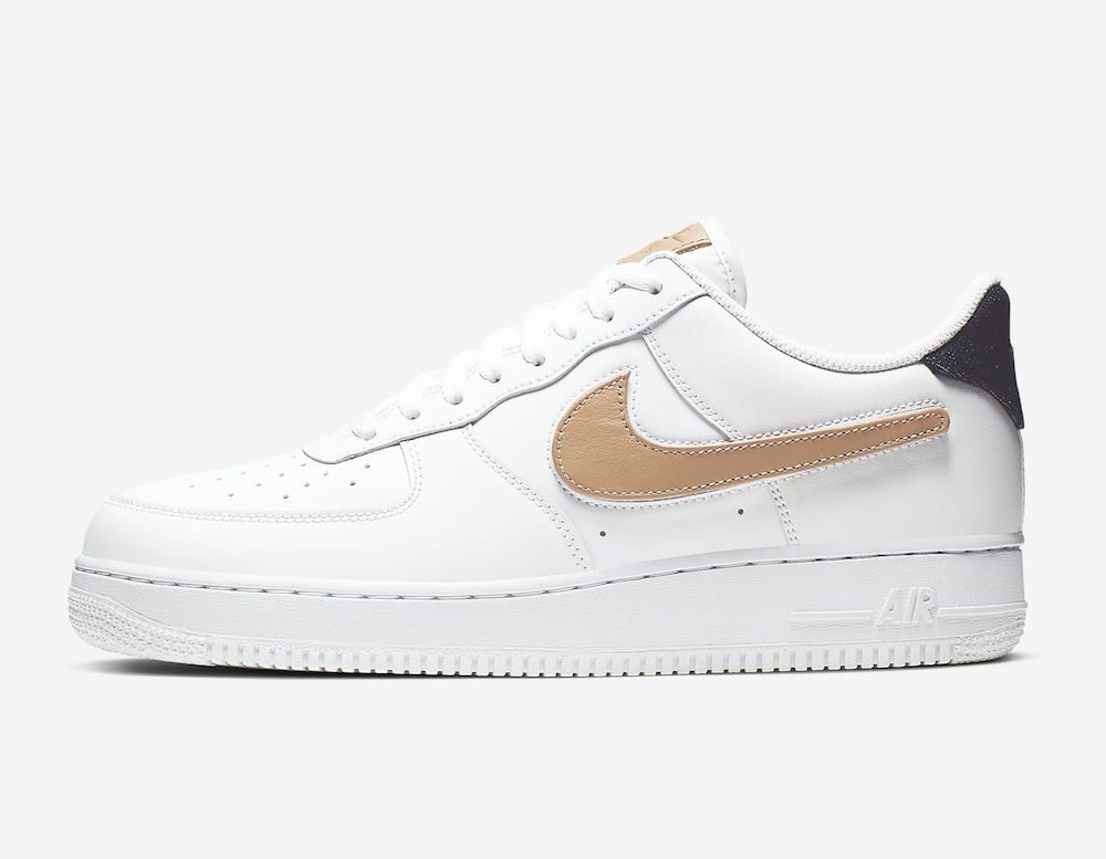 Two Additional Nike Air Force 1 Low NYC Styles Will Debut At
