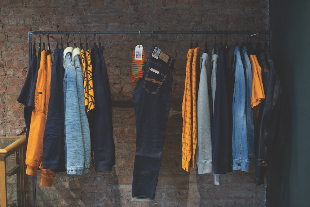 Nudie Jeans in New York City