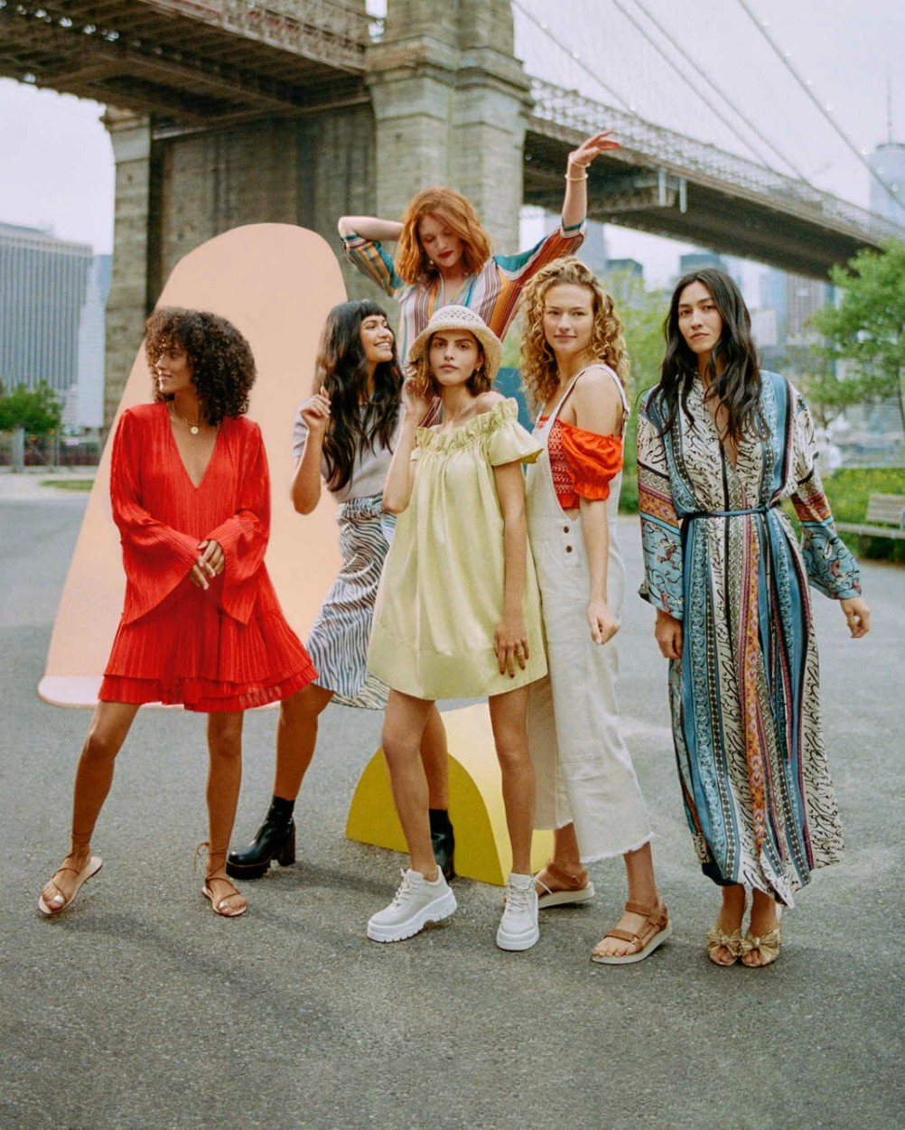 Urban Outfitters has launched Nuuly, an apparel rental service.