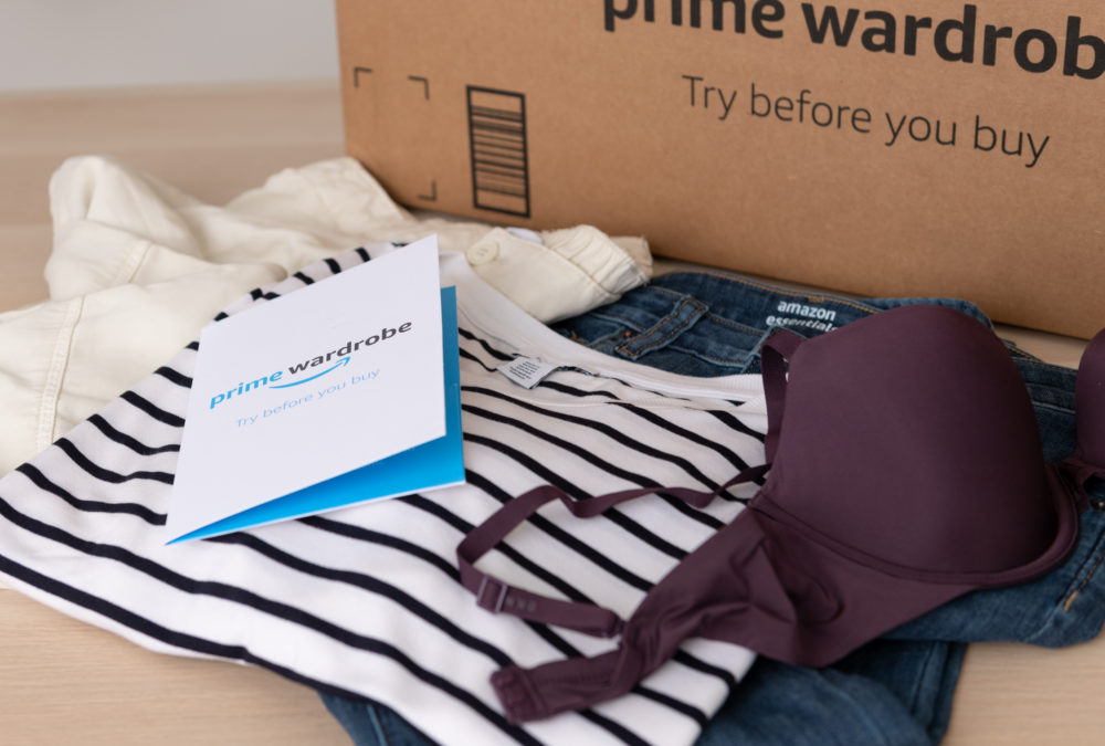 Amazon's Personal Styling by Prime Wardrobe offers a curated selection of products