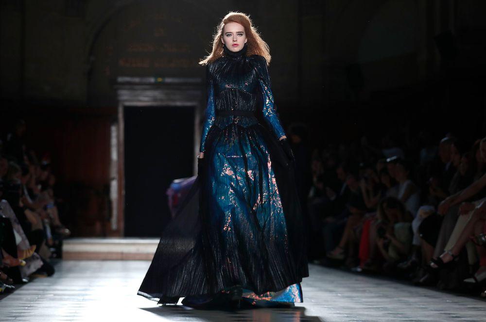 Julien Fournie from Paris Fashion Week Haute Couture F/W 19-20
