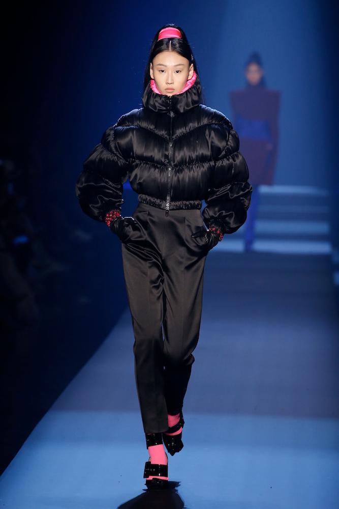 Jean Paul GaultierfromParis Fashion Week Haute Couture F/W 19-20