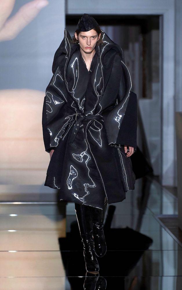 Maison Margiela fromParis Fashion Week Haute Couture F/W 19-20