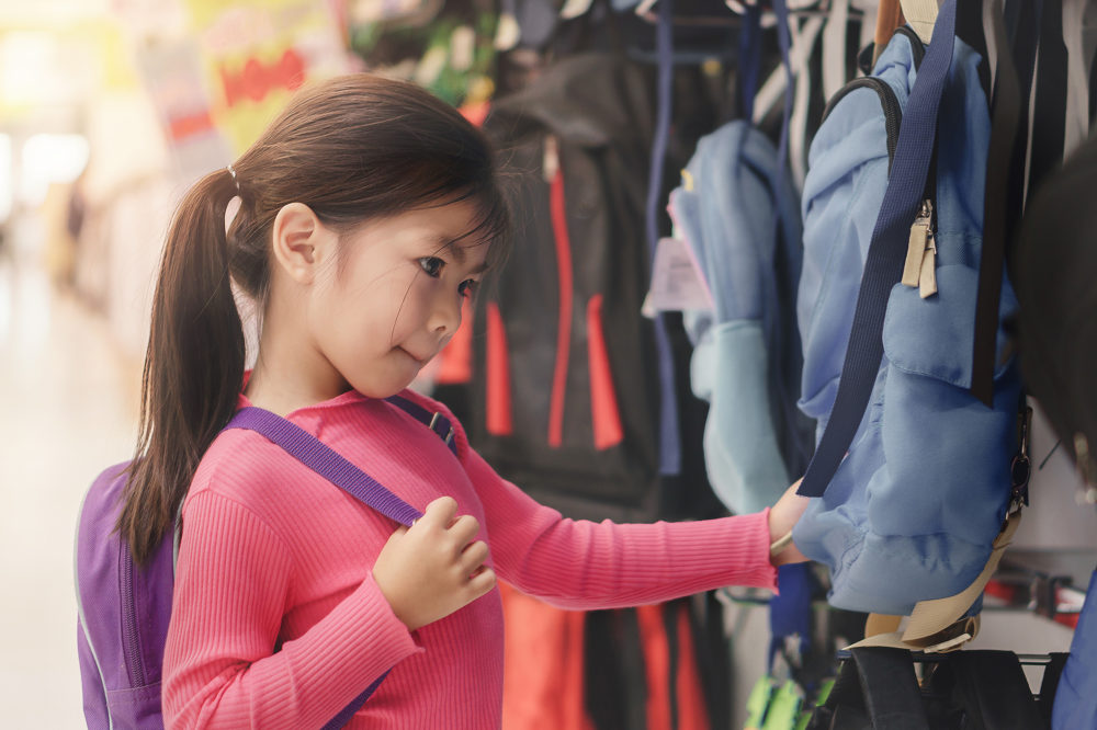 A consumer report from Deloitte indicates that 2019 back-to-school spending will remain flat.