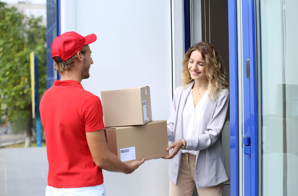 Consumers are both spurred and deterred by online shipping options.