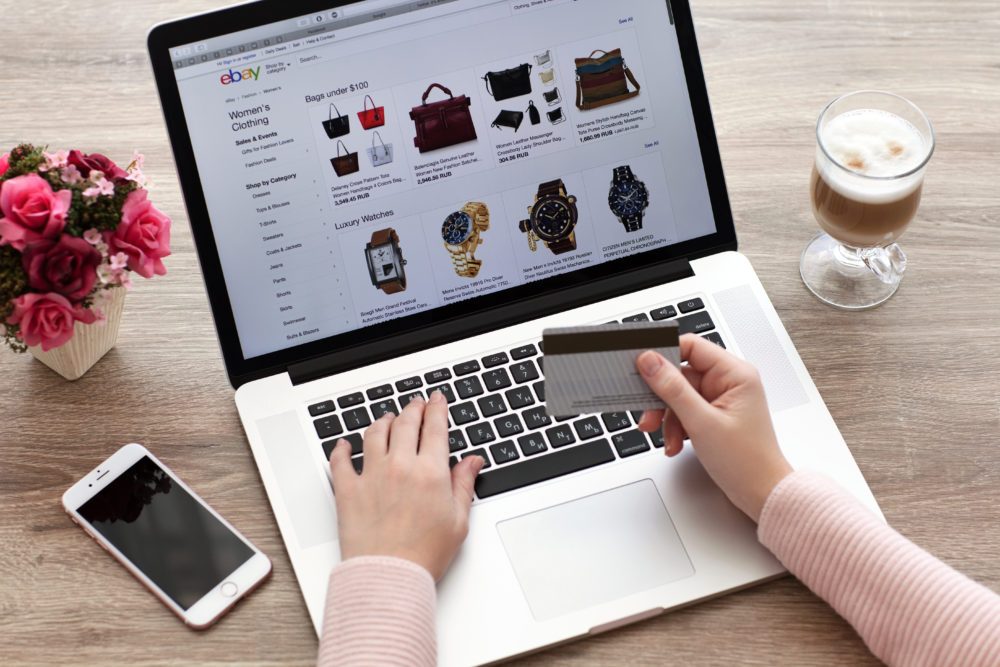 eBay's Summer Brand Outlet could take on Amazon's Prime Day