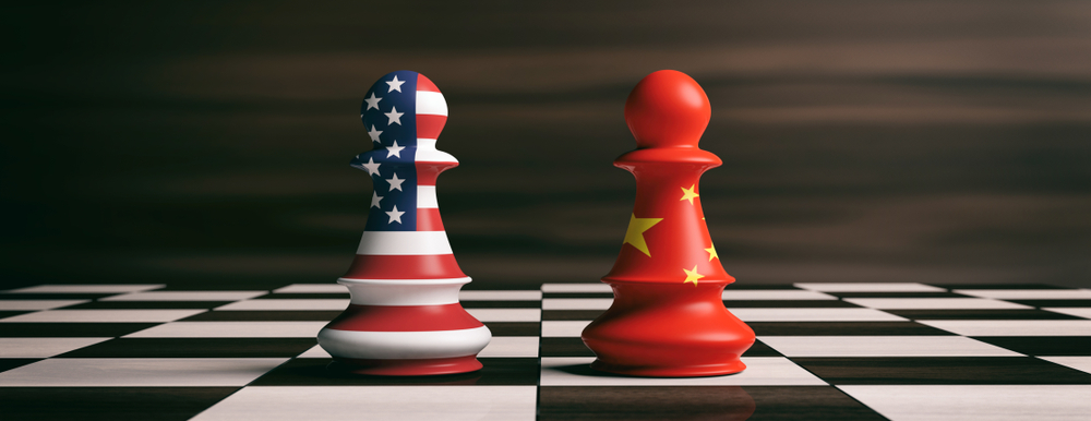 U.S trade delegation-China-talks