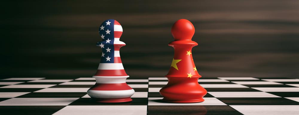 U.S.-China-trade negotiations