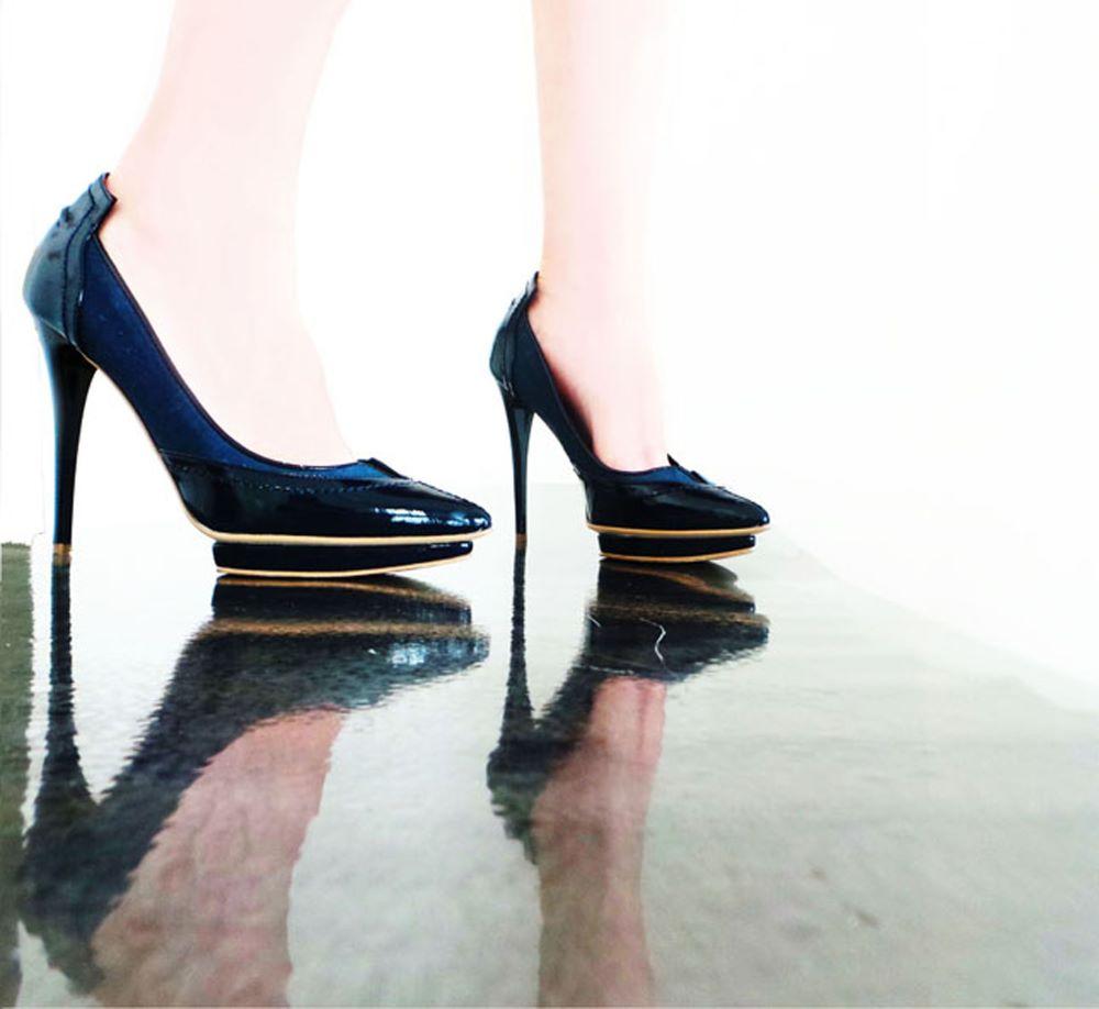 vegan footwear shoes Edited retail analytics