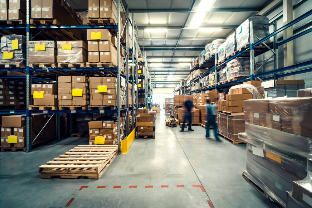 CBRE says demand and supply for industrial space are finally aligning