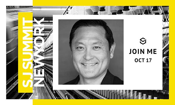 Sourcing Summit New York speaker Anthony Choe