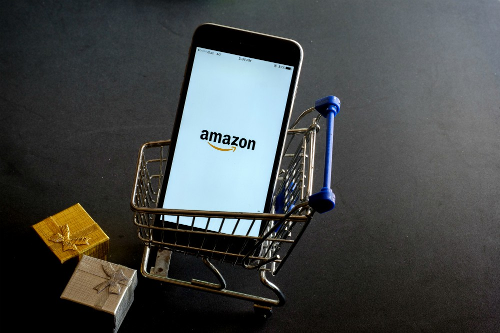 Sold By Amazon gives the company control over pricing strategy for its third-party sellers.