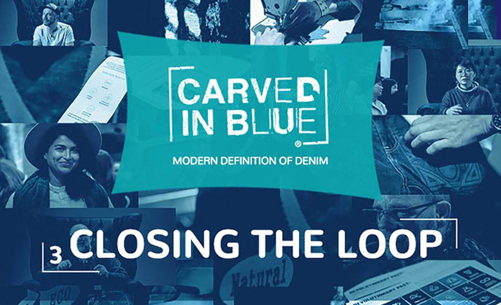 Carved in Blue Modern Definition of Denim Episode 3
