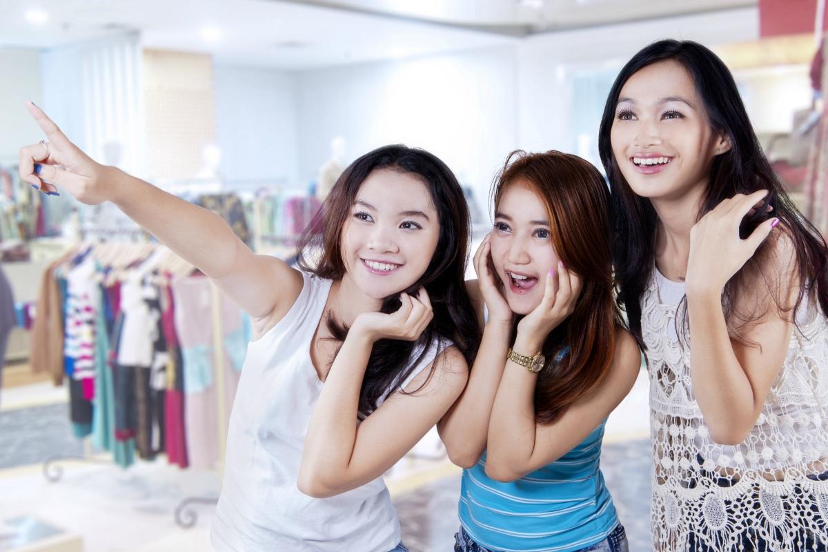 Generations Y&Z to Grow Luxury Market to $355 Billion by 2025