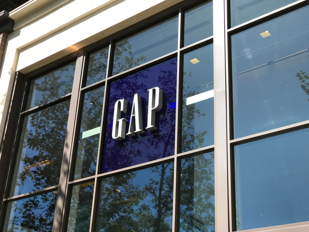 Gap to Retain Gap Inc. Name After Old Navy Spin-off