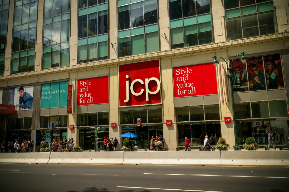 J.C. Penney's Rebuilding the Business, Offering Resale with ThredUp