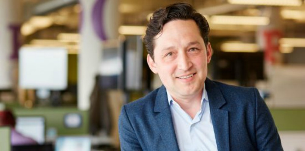 Zulily CEO Jeff Yurcisin announced corporate restructuring and layoffs on Wednesday.