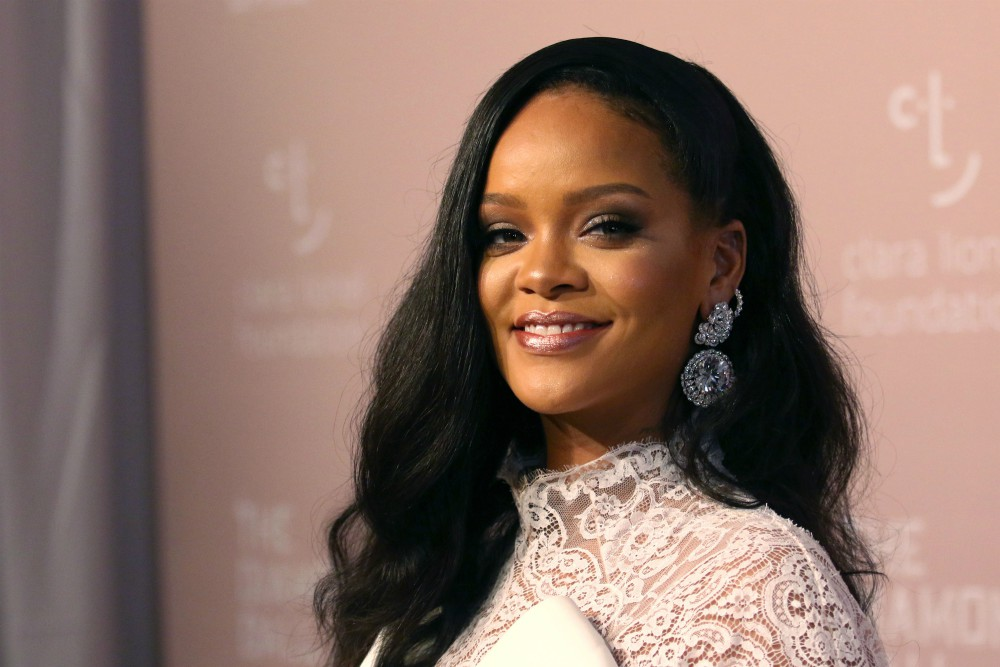 Rihanna's Savage x Fenty line raised $50 million in funding this week.