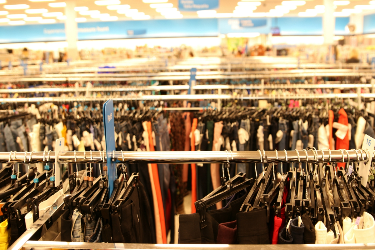 Ross Stores Saw Some Improvement in the Women's Business in Q2