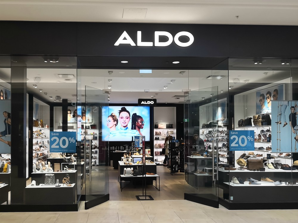 Aldo and Call It Spring will eliminate single-use plastic bags from their stores.