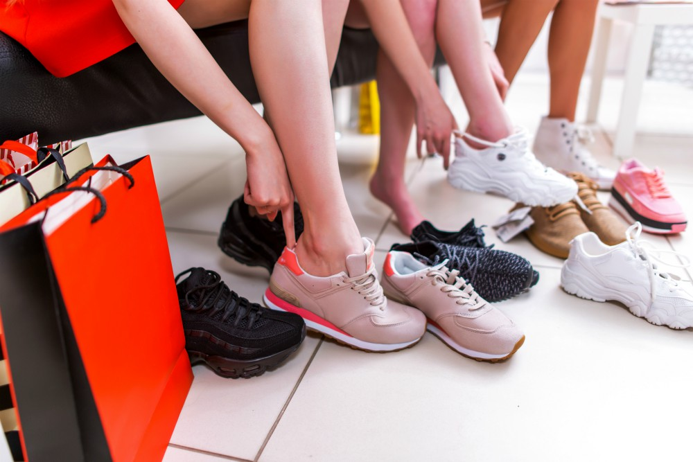 NPD data shows slowing, incremental growth in the footwear sector in 2019.