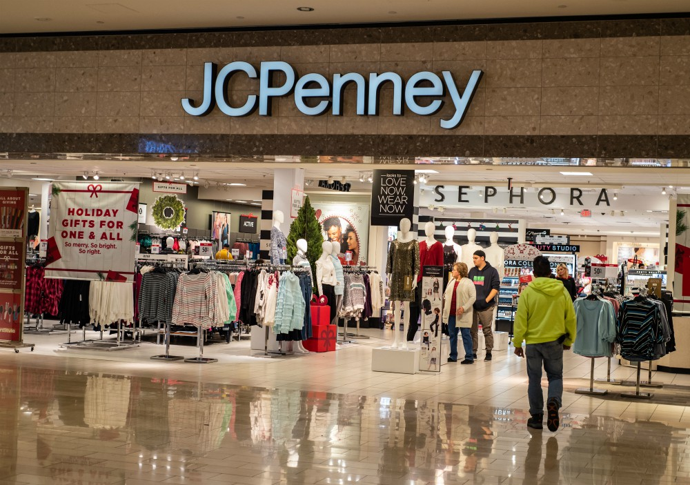 ThredUp has received $175 in funding to promote expansion into brick-and-mortar retailers like JC Penney.