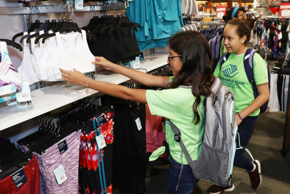 labor day weekend retail sales opportunity tariffs