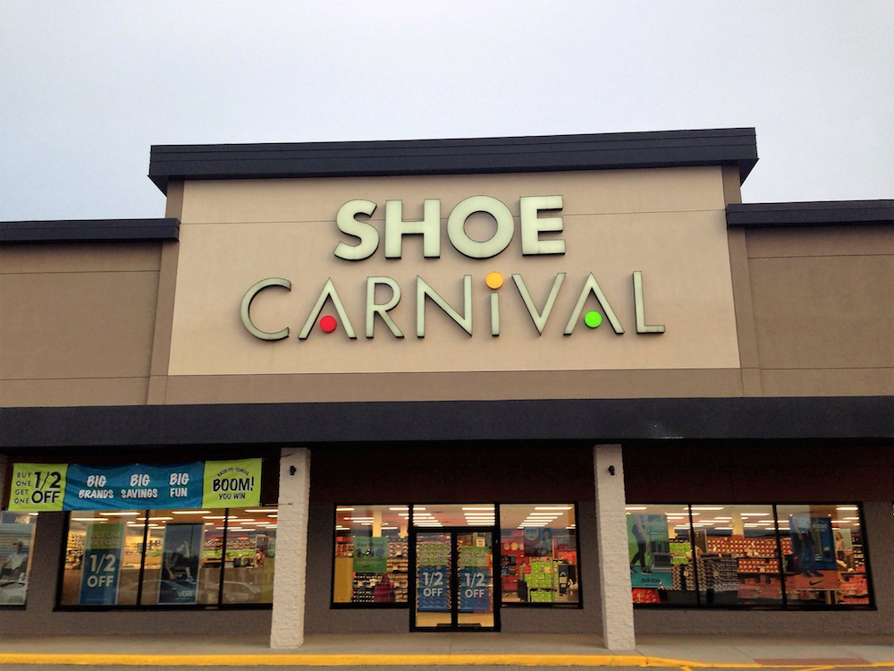 Shoe Carnival reports its second quarter results for FY19