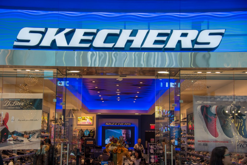 Skechers has partnered with Aptos to grow its omnichannel retail capabilities in the coming seasons.