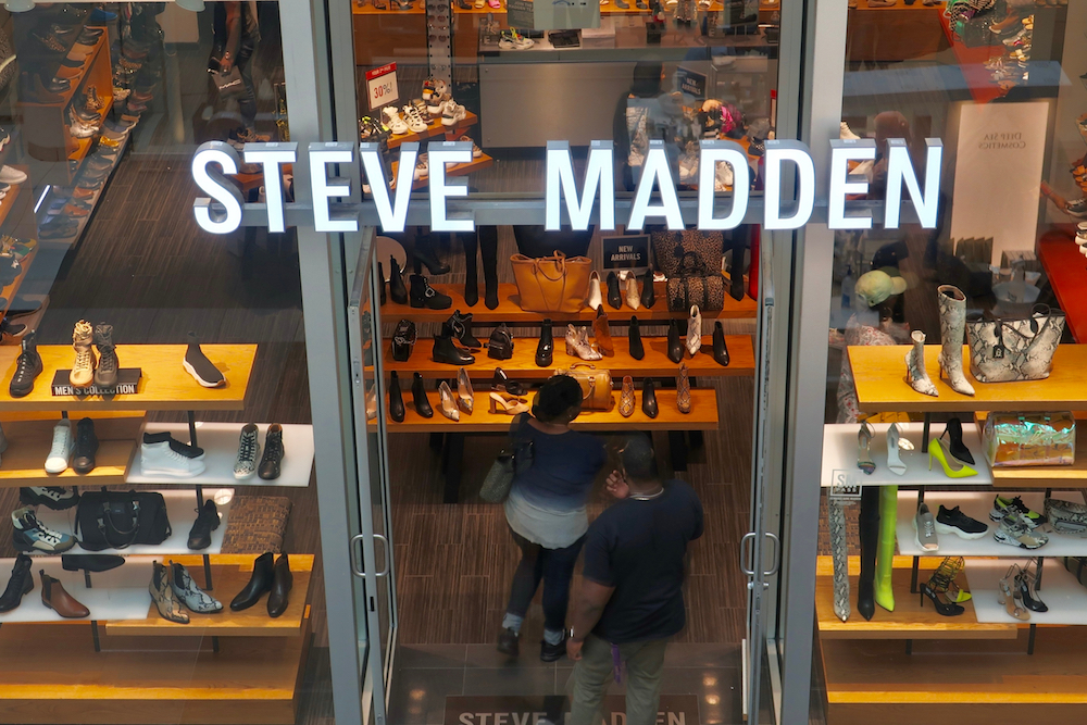 Steve Madden acquires Greats footwear