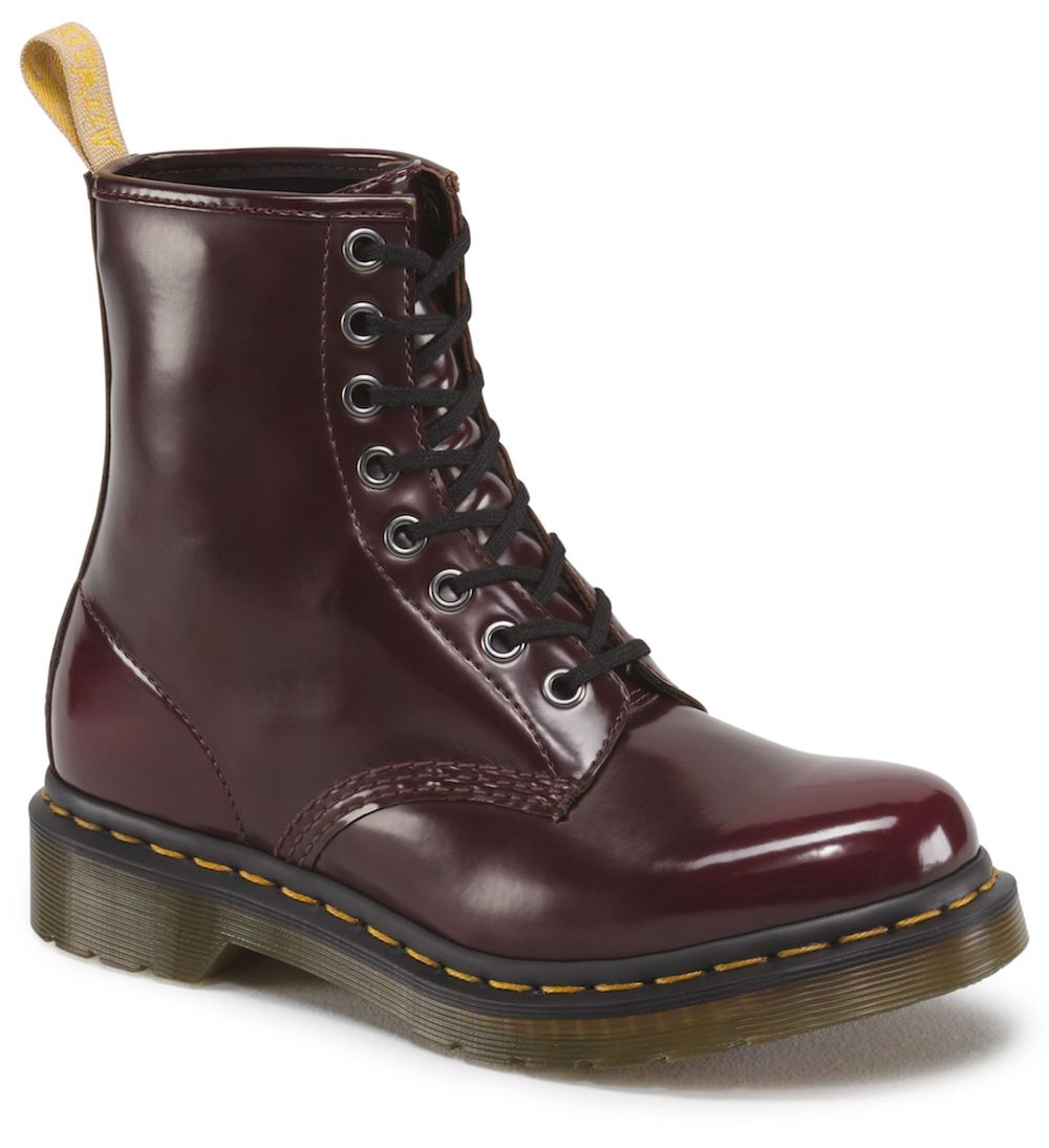 dr martens vegan boots sent sales up by more than 70 percent