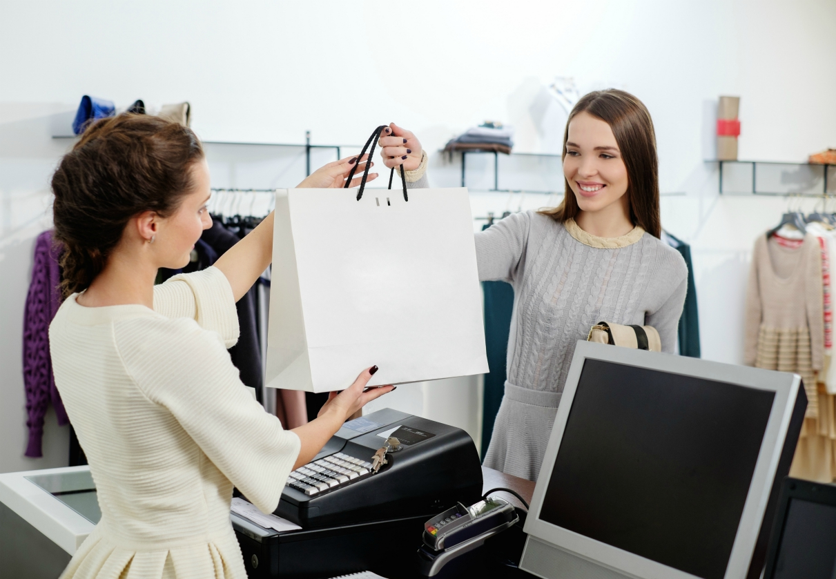 Retail Sales Up in August, Department Store Sector Still Troubled