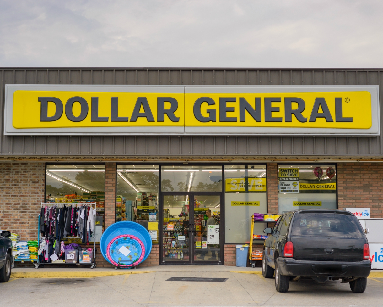 Dollar General Sees Tariffs As New Normal