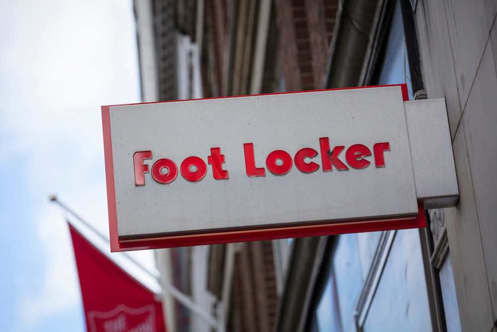 Supply chain, store investments could help Foot Locker rebound in the second half